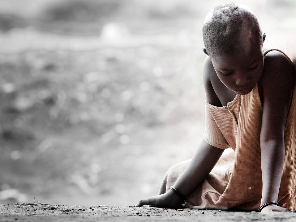 sadness 1783794 960 720 - So verbreitet sich der Malariaparasit